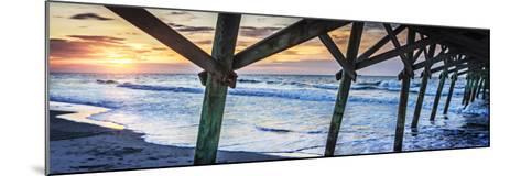 Summer Sunrise III-Alan Hausenflock-Mounted Art Print