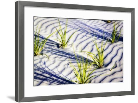 Waves of Sand II-Alan Hausenflock-Framed Art Print