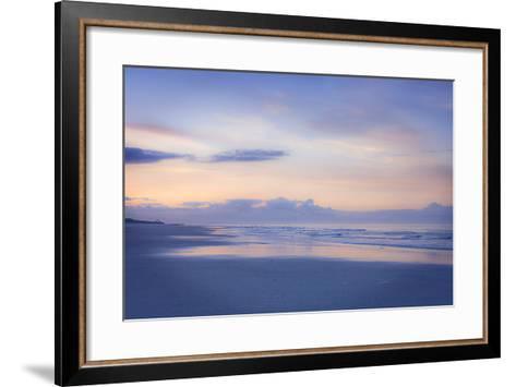 Pink Sunrise-Alan Hausenflock-Framed Art Print