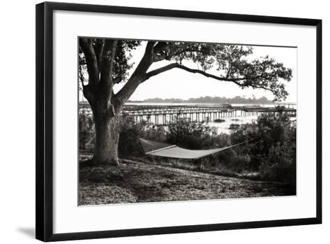 Summer Hammock I-Alan Hausenflock-Framed Art Print