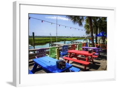 Vacation Destination I-Alan Hausenflock-Framed Art Print