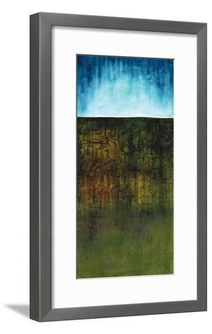 In the Distance I-BJ Lantz-Framed Art Print