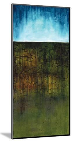 In the Distance I-BJ Lantz-Mounted Art Print