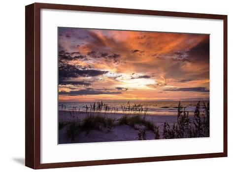 September Sunrise IV-Alan Hausenflock-Framed Art Print