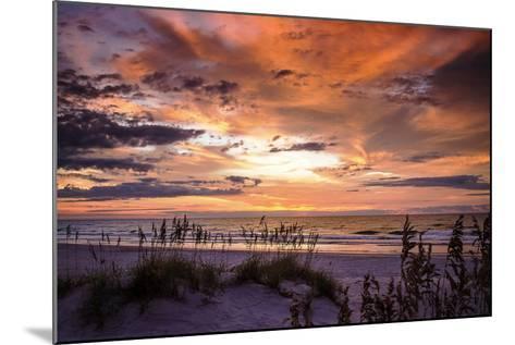 September Sunrise IV-Alan Hausenflock-Mounted Photographic Print