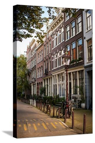 Amsterdam Road II-Erin Berzel-Stretched Canvas Print