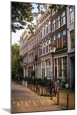 Amsterdam Road II-Erin Berzel-Mounted Photographic Print