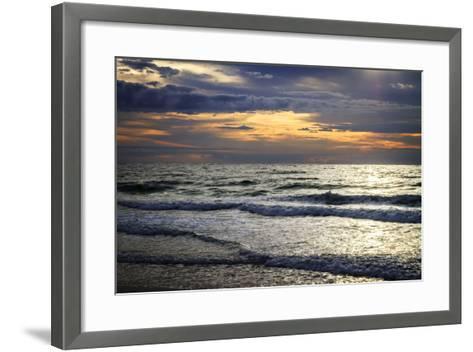Iron Sky-Alan Hausenflock-Framed Art Print