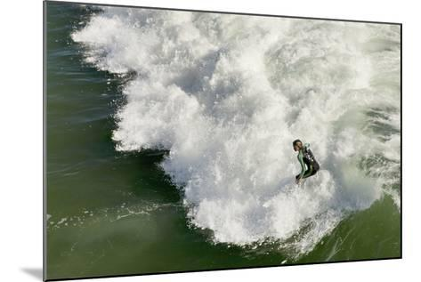 Surfing III-Karyn Millet-Mounted Photographic Print
