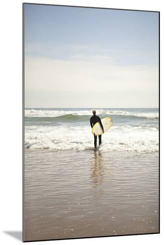 Surfer-Karyn Millet-Mounted Photographic Print