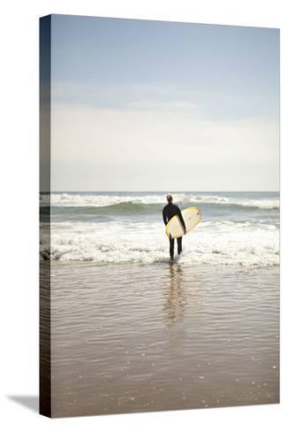 Surfer-Karyn Millet-Stretched Canvas Print