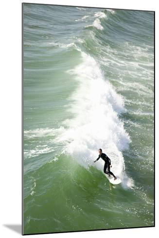 Surfing-Karyn Millet-Mounted Photographic Print