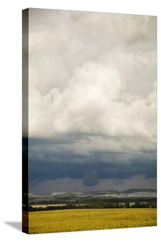 Severe Weather-Roberta Murray-Stretched Canvas Print