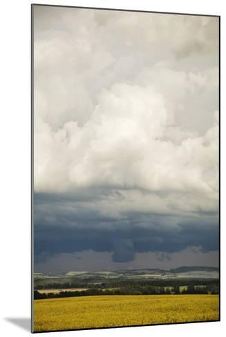 Severe Weather-Roberta Murray-Mounted Photographic Print