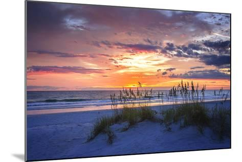 September Sunrise I-Alan Hausenflock-Mounted Photographic Print