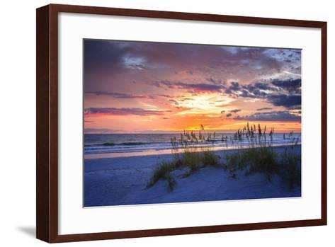 September Sunrise I-Alan Hausenflock-Framed Art Print