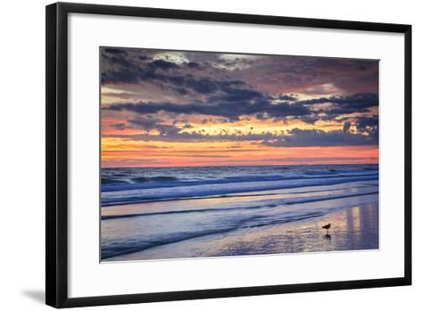 Ragged Sunrise I-Alan Hausenflock-Framed Art Print