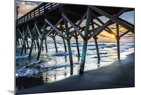 Summer Sunrise II-Alan Hausenflock-Mounted Photographic Print