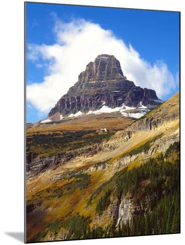 Glacier National Park I-Ike Leahy-Mounted Photographic Print