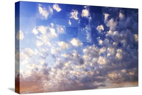 Waking Clouds I-Alan Hausenflock-Stretched Canvas Print