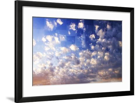 Waking Clouds I-Alan Hausenflock-Framed Art Print