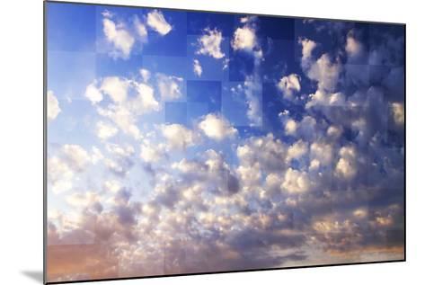 Waking Clouds I-Alan Hausenflock-Mounted Photographic Print