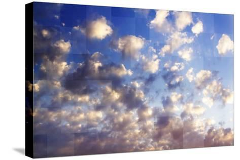 Waking Clouds II-Alan Hausenflock-Stretched Canvas Print