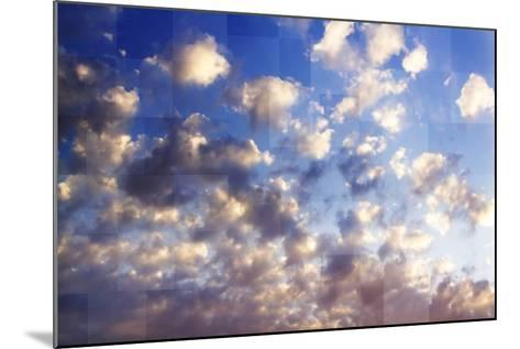 Waking Clouds II-Alan Hausenflock-Mounted Photographic Print