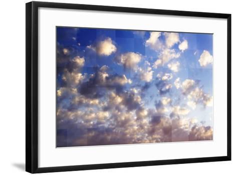 Waking Clouds II-Alan Hausenflock-Framed Art Print