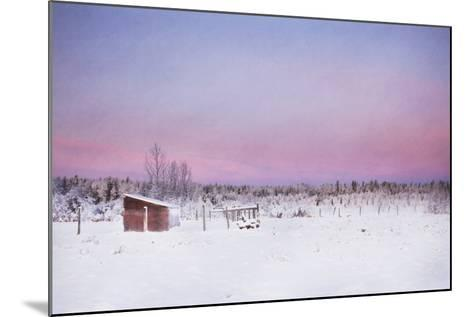 After the Storm-Roberta Murray-Mounted Photographic Print