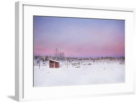 After the Storm-Roberta Murray-Framed Art Print
