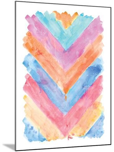 Flash and Color-Ashley Sta Teresa-Mounted Art Print