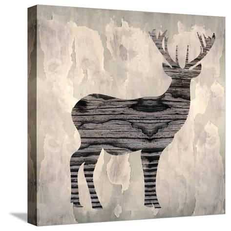 Be a Deer I-Ashley Sta Teresa-Stretched Canvas Print