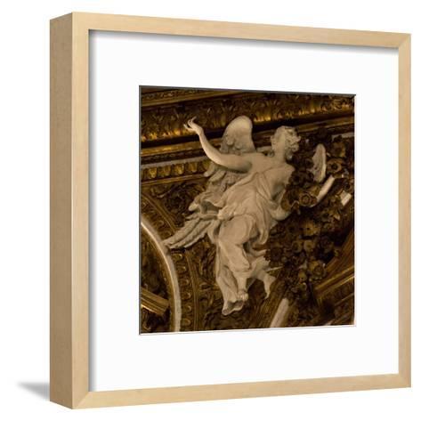 Angels I-JoAnn T^ Arduini-Framed Art Print