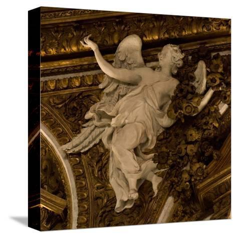 Angels I-JoAnn T^ Arduini-Stretched Canvas Print