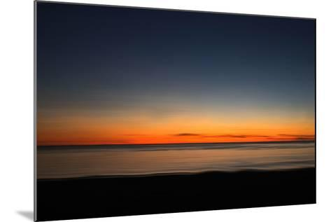 Ocean 7-Sally Linden-Mounted Photographic Print