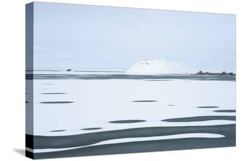 Myvatn, North Iceland-Julia Wellner-Stretched Canvas Print