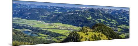 Austria, Tyrol, Kramsach-Udo Siebig-Mounted Photographic Print