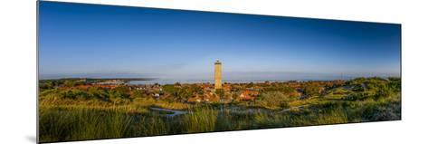 The Netherlands, Frisia, Terschelling, Lighthouse-Ingo Boelter-Mounted Photographic Print