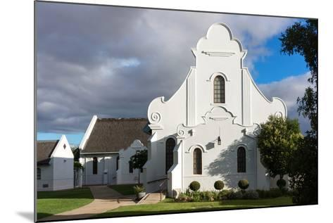 South Africa, Worcester, Presbyterian Church-Catharina Lux-Mounted Photographic Print