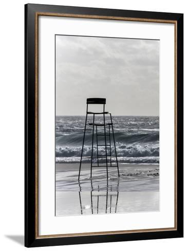 South Africa, Hout Bay, Observation Post-Catharina Lux-Framed Art Print