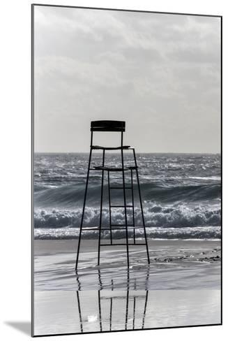 South Africa, Hout Bay, Observation Post-Catharina Lux-Mounted Photographic Print