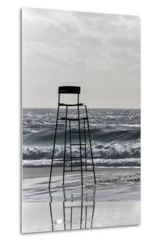 South Africa, Hout Bay, Observation Post-Catharina Lux-Metal Print