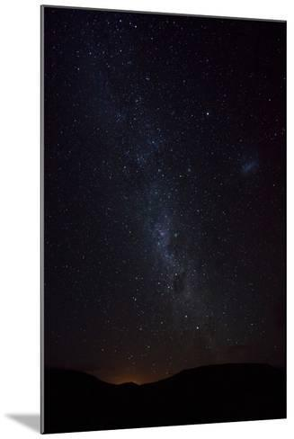 Milky Way, Southern Spangled Sky-Catharina Lux-Mounted Photographic Print