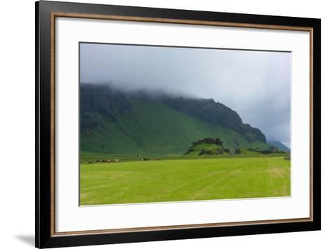 Saudhusvšllur-Catharina Lux-Framed Art Print