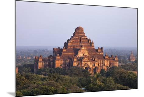 Ancient Temples of Bagan, Myanmar-Harry Marx-Mounted Photographic Print