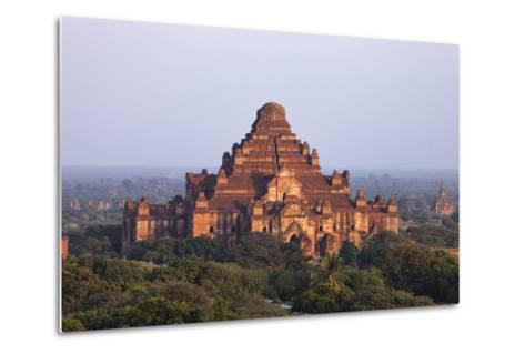 Ancient Temples of Bagan, Myanmar-Harry Marx-Metal Print