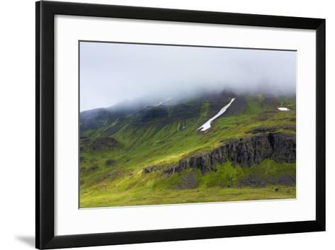 West Fjords, Nordurfjšrdur-Catharina Lux-Framed Art Print