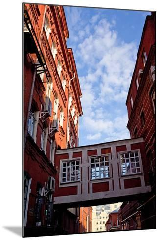 Moscow, Former Chocolate Factory 'Red October', Hotspot-Catharina Lux-Mounted Photographic Print
