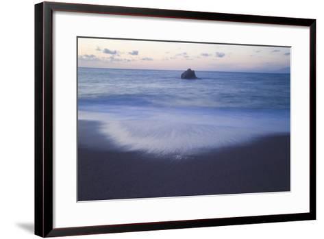 Italy, Sardinia, Coast, Close Vignola Mare-Roland T.-Framed Art Print